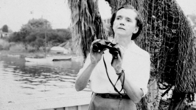 Photo of Rachel Carson la mare de l'ecologisme modern